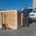We Build Large Crates